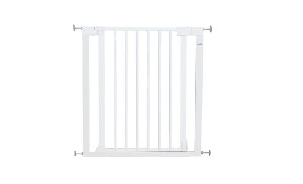 Stock rimanente - Protezione della porta.VARIO SAFE Bianco